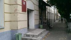 В Смоленске МВД объяснило причину оцепления силовиками дома в центре