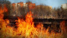 Названы самые «огненные» районы Смоленской области