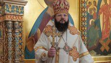 Митрополит Исидор поздравляет смолян с Пасхой