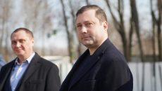 В Смоленске заменят «урны-пушки» — губернатор