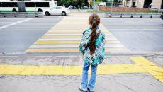 В Смоленске полиция ищет свидетелей ДТП, в котором пострадала 5-летняя девочка