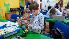 В Смоленске пройдут соревнования по робототехнике «SMOLENSK ROBO BATTLE 2019»