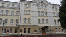 В Смоленском государственном университете запущена процедура выборов ректора