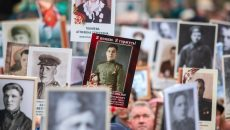 Стала известна программа празднования Дня Победы в Смоленске