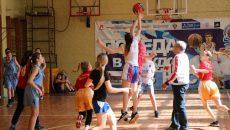 В Смоленске определили чемпиона школьного турнира по баскетболу