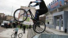 В Смоленске обсудили вопрос открытия нового парка для экстремалов