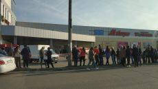 В Смоленске «телефонные террористы» запустили волну ложных сообщений о минированиях