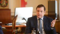Алексей Островский поручил отремонтировать школу в Шумячах