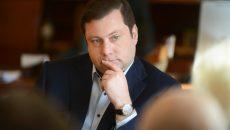Алексей Островский рассказал, почему у него нет первого заместителя