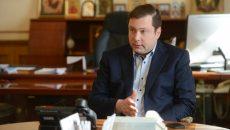 Алексей Островский анонсировал открытие в Смоленске «Точки кипения»