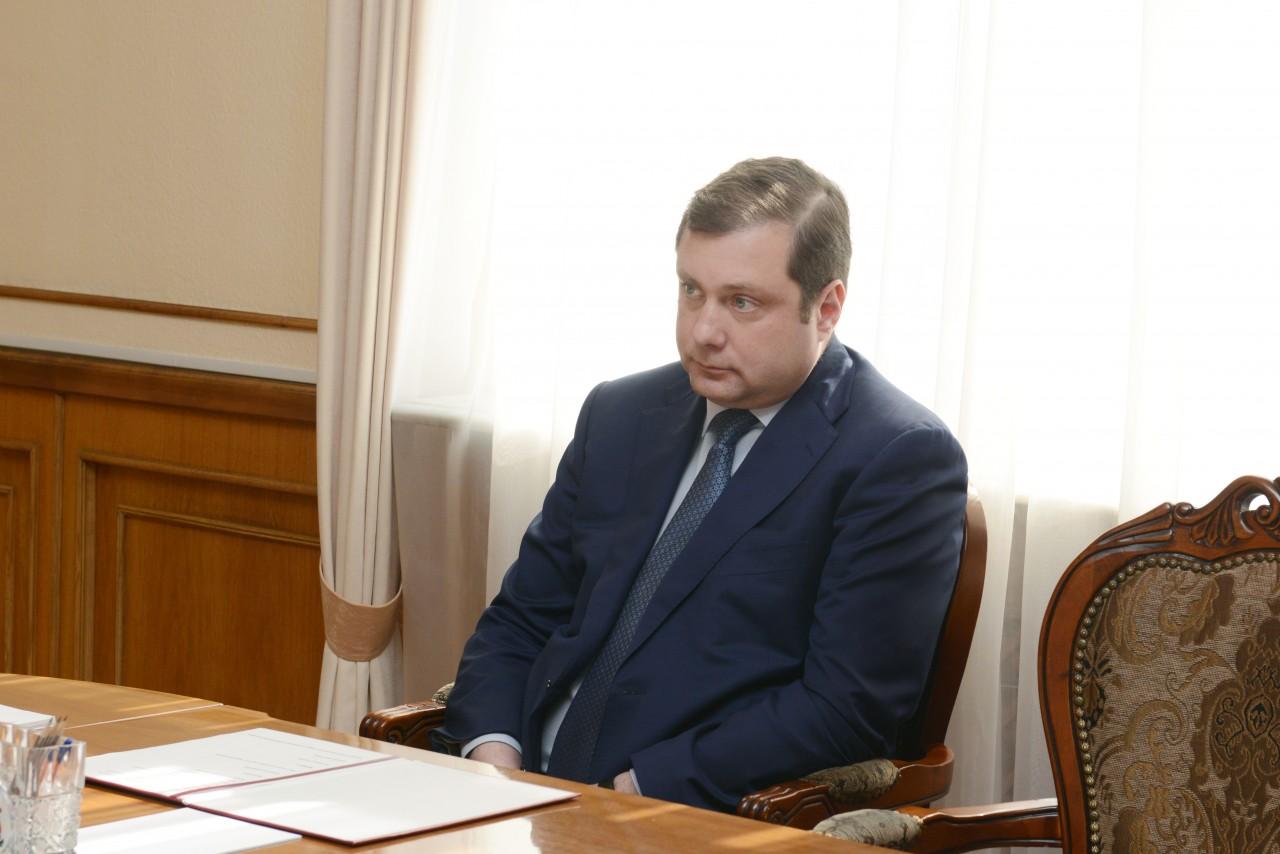 Алексей Островский провёл координационное совещание по правопорядку в Смоленской области