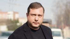 Алексей Островский поздравляет смолян с Днем России