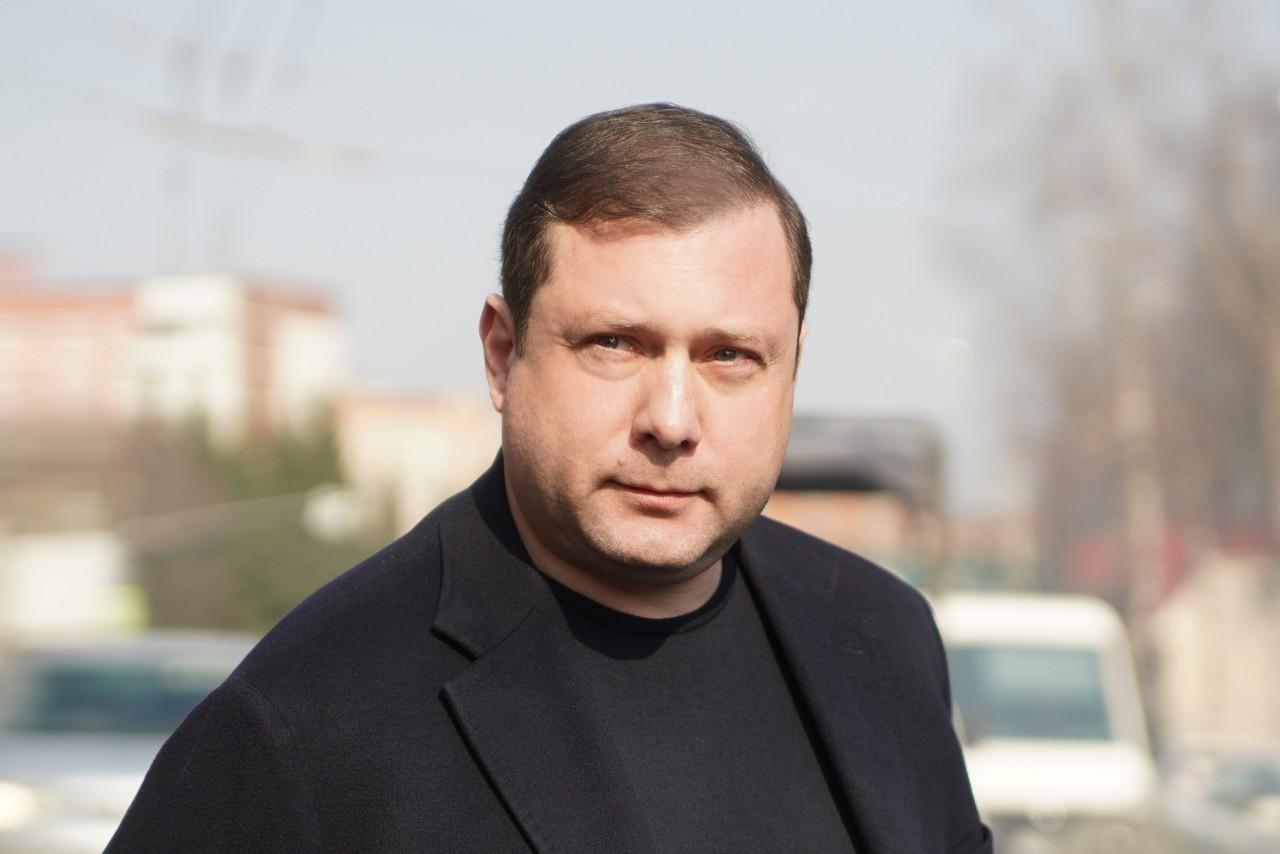 губернатор Смоленской области Алексей Островский_34