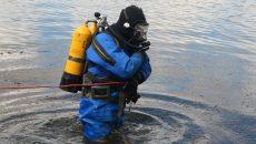 В Смоленске ищут свидетелей смертельного ДТП с утонувшей машиной