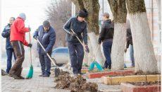 В Смоленске 6 апреля пройдет субботник