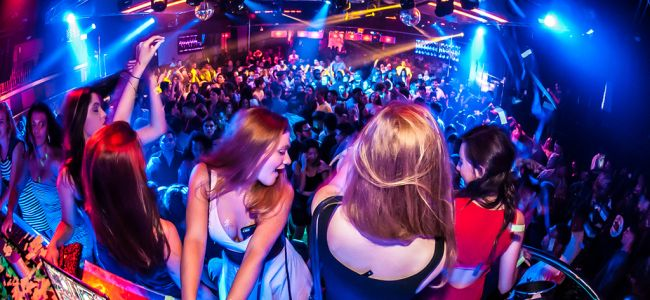 Фото из ночных клубов смоленска цветочница ночной клуб