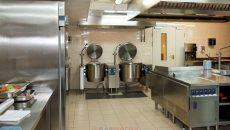 Комплексное оснащение для ресторанов и других общественных заведений