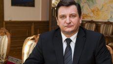 Игорь Ляхов поздравляет смолян с Днем России
