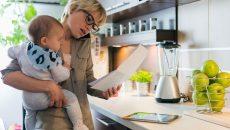 Смоленская бизнес-леди подделала справки, чтобы получить пособия на трех детей
