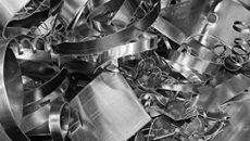 Покупка черного металлолома