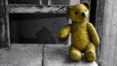 Под Смоленском у нерадивой мамаши полиция изъяла грудного ребенка