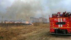 В Смоленской области введен особый противопожарный режим