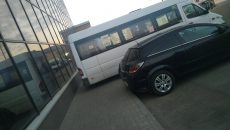 В Смоленске «мастер парковки» прославился в соцсетях