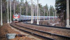 Под Смоленском пассажир поезда обворовал попутчика