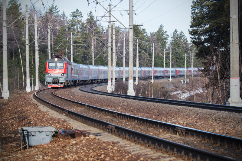 поезд (фото rzd.ru)