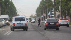 В Смоленске осудили мотоциклиста, который смог скрыться от полицейской погони