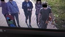 В Смоленске подростков обвинили в краже детского велосипеда