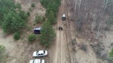 Под Смоленском объявили набор добровольцев для поисков пропавшего подростка