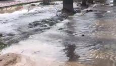 В Смоленске из-за коммунальной аварии без воды остались 18 домов и фабрика