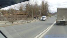 В Смоленске мужчине стало плохо на мосту