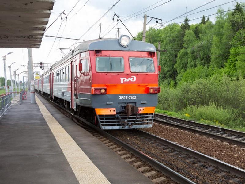 пригородный поезд_1 (фото МЖД)
