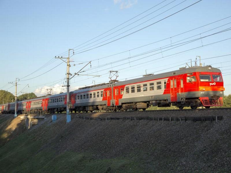 Дополнительный поезд свяжет Смоленск и Москву