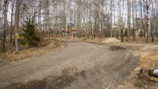 В Смоленске отремонтировали дорогу, соединяющую две улицы