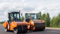 В Смоленской области отремонтируют три участка федеральных трасс
