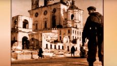 В Сети появилось видео о Смоленске в ретро-снимках