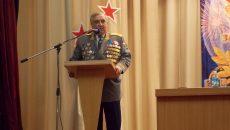 Скончался экс-начальник смоленской полиции Владимир Рыжиченков