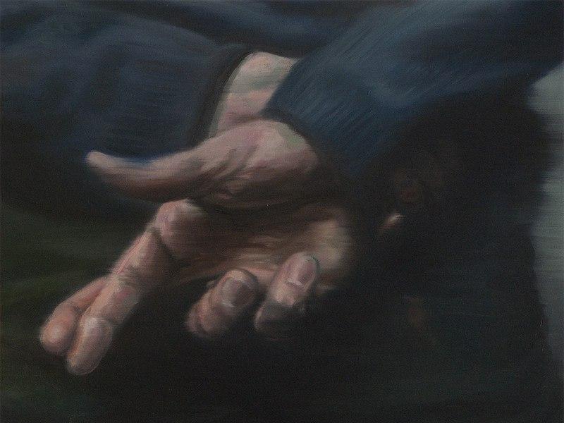 скрещенные пальцы, ложь, примета, обман, преступление, осуждение (иллюстрация vk.com)
