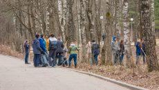 В Смоленске 20 апреля пройдет общегородской субботник