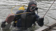 Под Смоленском мужчина утонул в озере