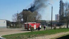В Смоленской области произошло ЧП на заводе удобрений «Дорогобуж» — соцсети