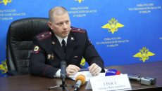 В Смоленске зафиксировали наибольшую в регионе наркопреступность