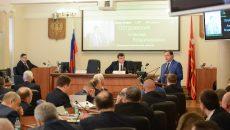 Алексей Островский: «Граждане ожидают конкретных результатов»