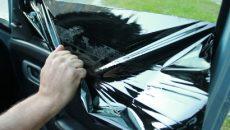 В Смоленске устроят «облаву» на тонированные машины