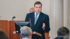 Партийные фракции Смоленской облдумы «разобрали по косточкам» отчёт губернатора Алексея Островского