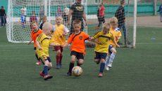 В Смоленске наградили победителей и призеров детского футбольного турнира Avtodor Cup