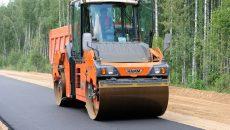 В Смоленской области масштабный ремонт дорог начнется 13 мая